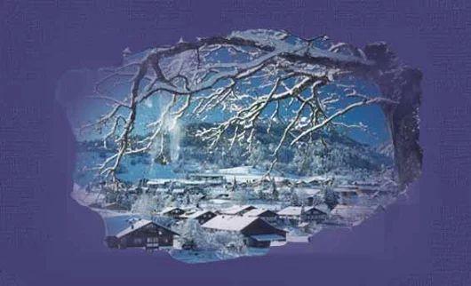 PRANOSTIKA NA PONDELOK 13.3.: Marcový sneh nie je dobrý, ani keby ho vo vreci vyniesli na chotár