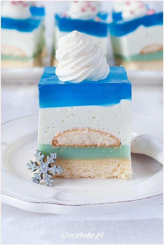 Ciasto Krolowa Sniegu Moje Gotowanie Cake Food I Vanilla Cake