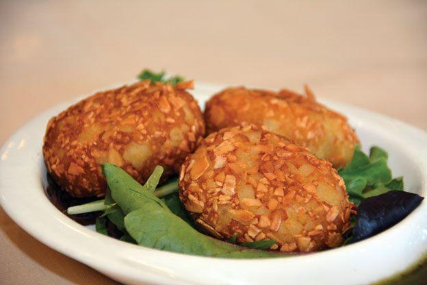 RECIPE: Savory Snack: Almond Paneer Cutlet   SILICONEER   OCTOBER 2014