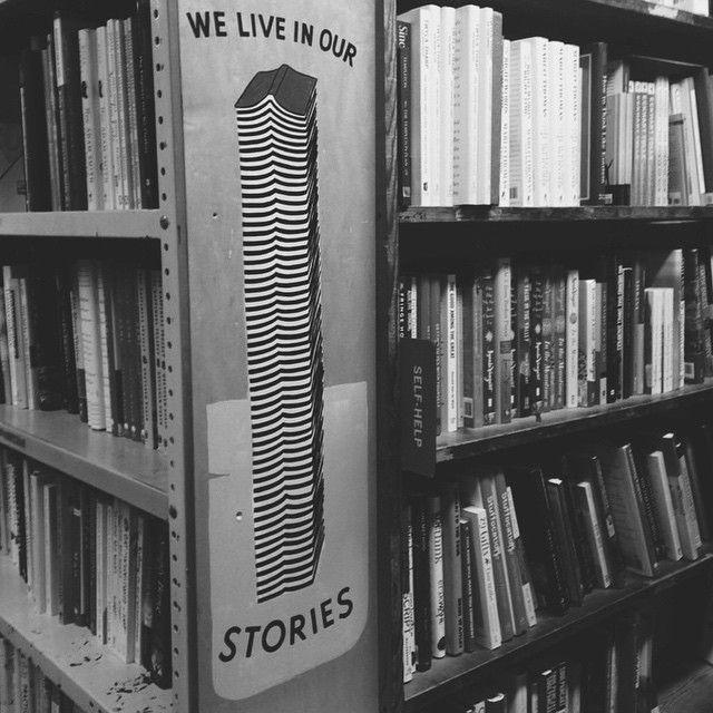 The Strand Bookstore ~ NYC