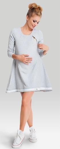 Petit melange туника для беременных и кормящих