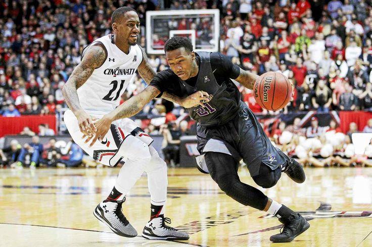 The UConn men's basketball team hosts East Carolina on Sunday.