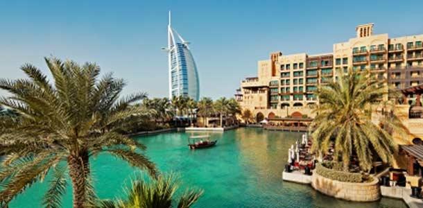 Dubai - http://www.rantapallo.fi/arabiemiraatit/dubai/