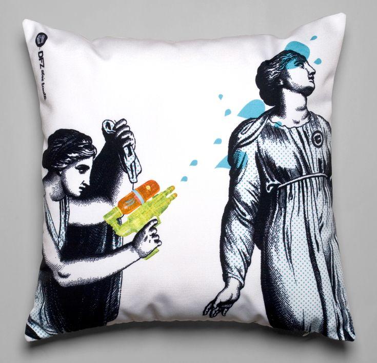 Pillow $35