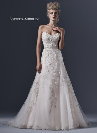 Sottero and Midgley Collection - Elita-5SR606