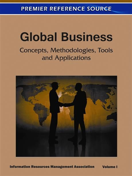I'm selling Global Business: Concepts, Methodologies, Tools and Applications ( IV Volume ) - $335.00 #onselz