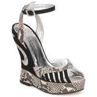 Chaussures Femme Sandales et Nu-pieds Terry de Havilland MARGAUX BLACK