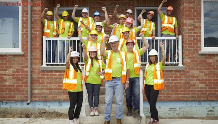 Ontario continues to undervalue the building industry