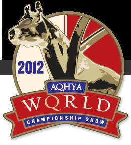 2012 Built Ford Tough AQHYA World Championship Show, August 3-11 at State Fair Park http://aqha.com/youthworld