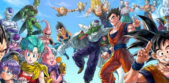 I got 50%. Take Dragonball / DBZ / GT quiz SUPER HARD.