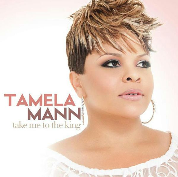 Gospel music artist and actress Tamela Mann speaks with Essence about new gospel project and more!! | AT2W VISIT http://eclipcity.com