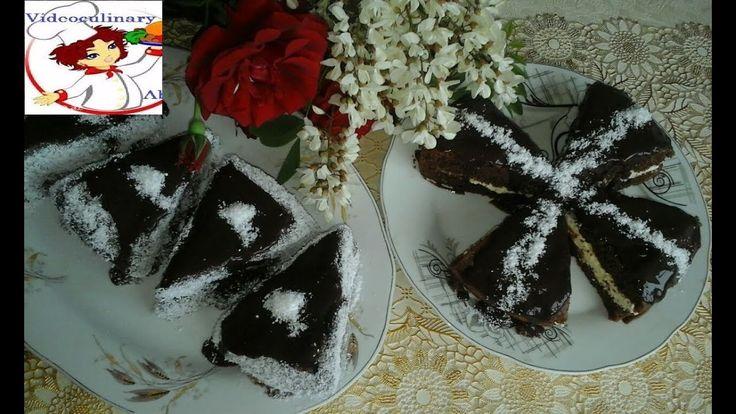 Mini Ucbucaq Tort Resepti Asan Tort Nece Hazirlanir Ramazan Reseptleri S Desserts Cake Food