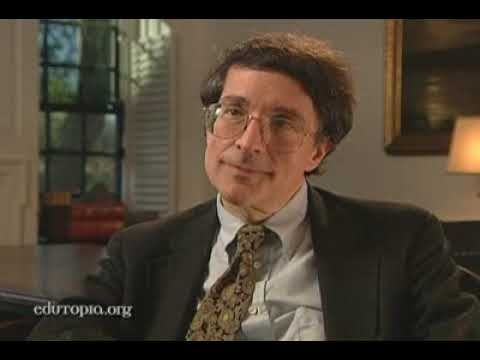 ▶ Howard Gardner of The Multiple Intelligence Theory talks to Edutopia about his vision of education