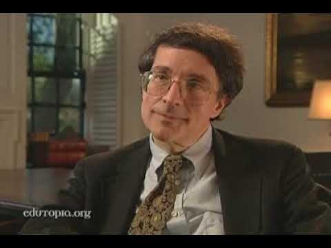 Howard Gardner of The Multiple Intelligence Theory
