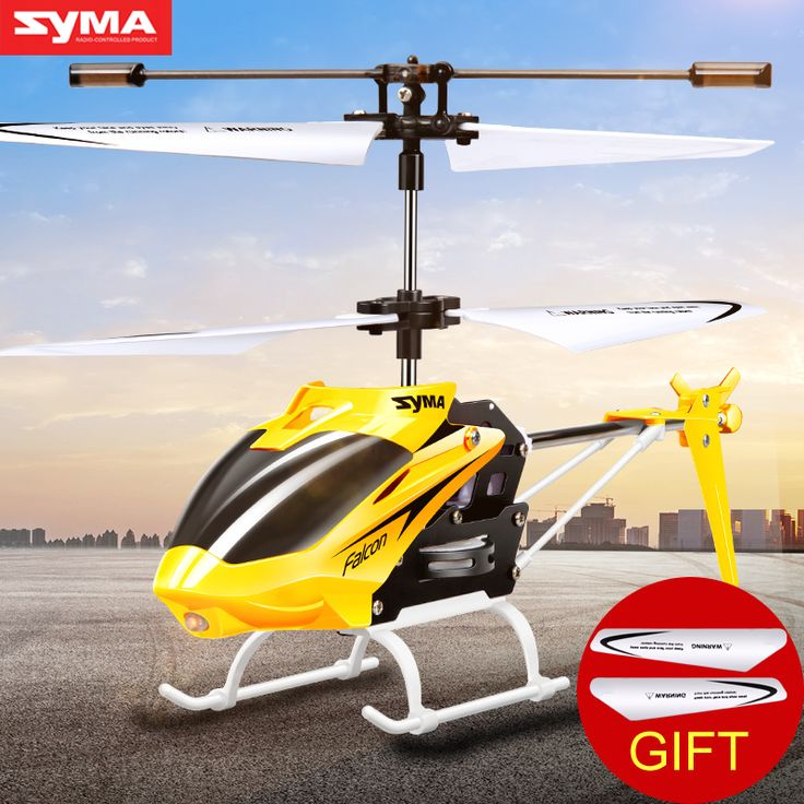 Hot Sale Syma W25 2CH Radio RC Helicopter Shatterproof Remote Control Mini Drone with Flashing Light Indoor Toy for Child //Price: $31.98 & FREE Shipping //     #hashtag2