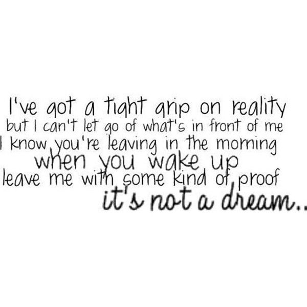 The Only Exception - Paramore | Quotes or Amazing Letters ...
