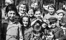 The Holocaust film that was too shocking to show | Film | The Guardian