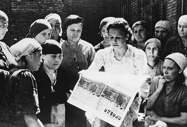 «Наш вектор развития лежит вдухе западных обществ» - http://russiatoday.eu/nash-vektor-razvitiya-lezhit-v-nbsp-duhe-zapadnyh-obshhestv/ Насколько высоко в России гендерное неравенство при приеме на работу, откуда взялся стереотип женщины-шпалоукладчицы в СССР и какую новую функцию выполняют уч�