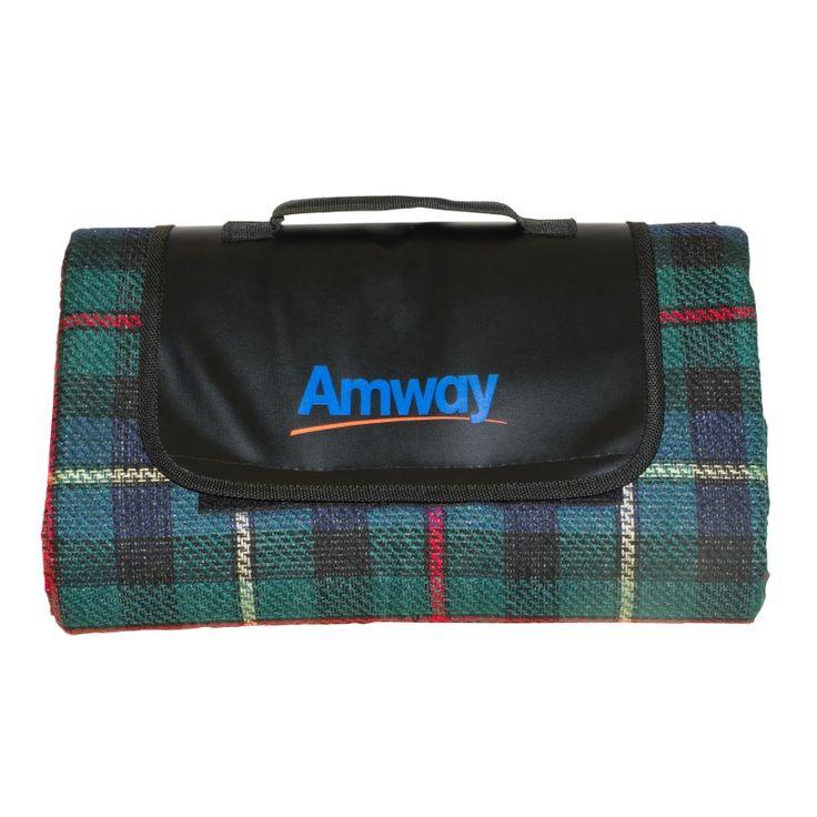 Одеяло для пикника | Amway