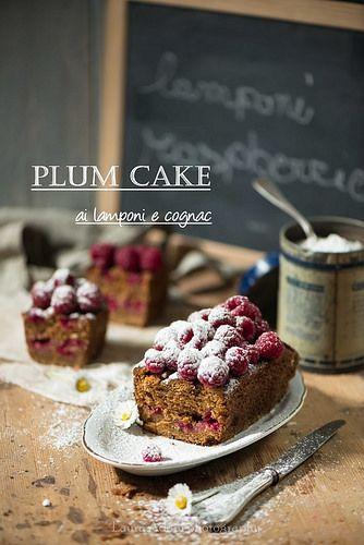 plumcake lamponi e cognac-7252-2 | Flickr – Condivisione di foto! #unlamponelcuore (www.lauraadani.com)