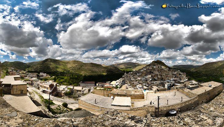 Savur Pano by Bora Baysal on 500px