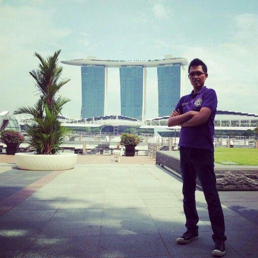 Marina Bay Sand - Singapore-