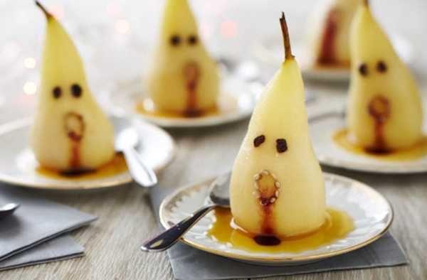 Creepy Halloween Ideas, 15 Edible Decorations for Halloween Party Table