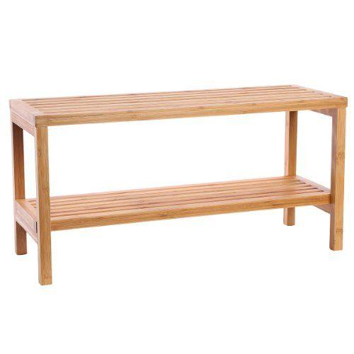 En nuestra tienda online las cosas más últiles para tu hogar: Mueble estantería de 2 niveles (bambú, gran longitud: 80 cm) #homedecor #garden #hogar #jardin #decoracion  Más en  http://todohogarweb.es/wordpress/producto/mueble-estanteria-de-2-niveles-bambu-gran-longitud-80-cm/