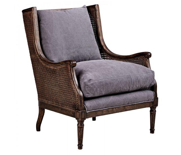 TOULOUSE armchair - La Maison