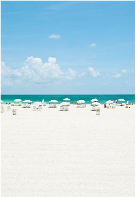 Un hôtel réputé sur Miami beach, face à la mer, et vraiment Family-friendly: Hotel Fontainebleau Miami, Florida  #hotel #florida #kids