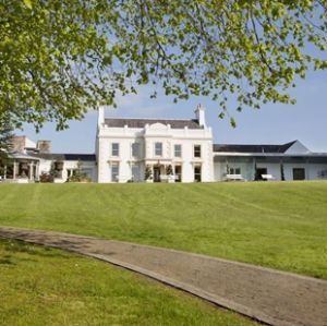 Galgorm Resort and Spa. This Ireland spa resort is an idyllic countryside retreat and an ideal setting for a relaxing mother-daughter mini break.