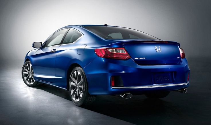 2020 Honda Accord Coupe, Redesign, Mpg, Msrp, Price – 2020 ....