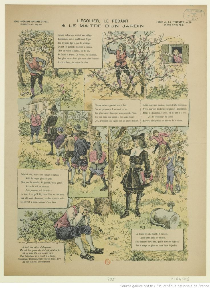 1000 images about contes on pinterest belle tes and for L effroyable jardin