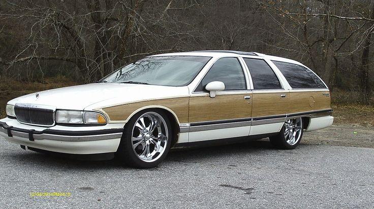 1992 Buick Roadmaster >> 1991 Buick Roadmaster | Buick roadmaster, Buick, Woody wagon