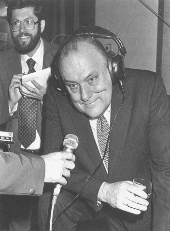 Robert Muldoon (pictured in 1981) rode to power on an election pledge to allow sporting contact with South Africa.