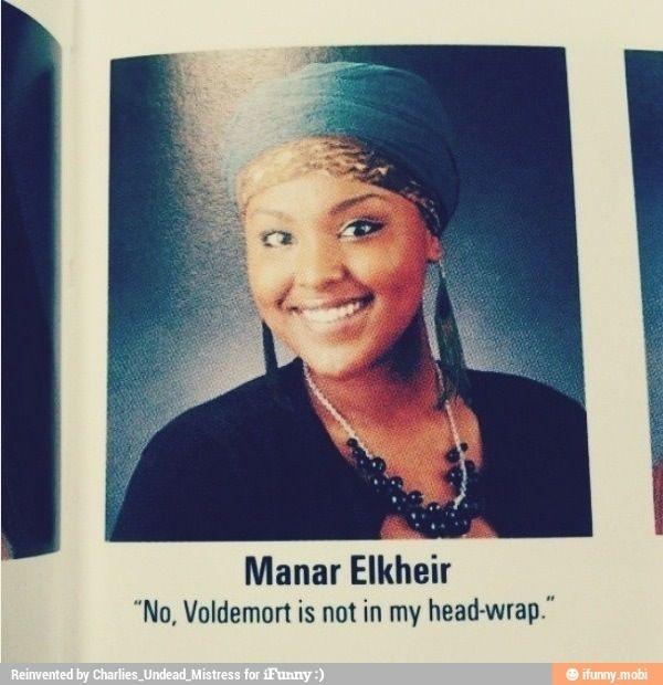 Quotes Yearbook 2: Best Senior Quote Ever.