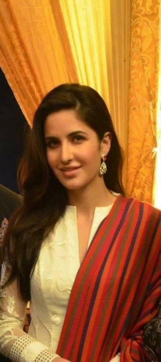 Katrina Kaif in Salwar #rarepics