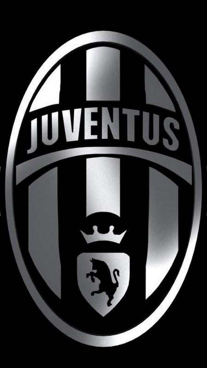 2017 New Logo Juventus Iphone Wallpaper Juventus