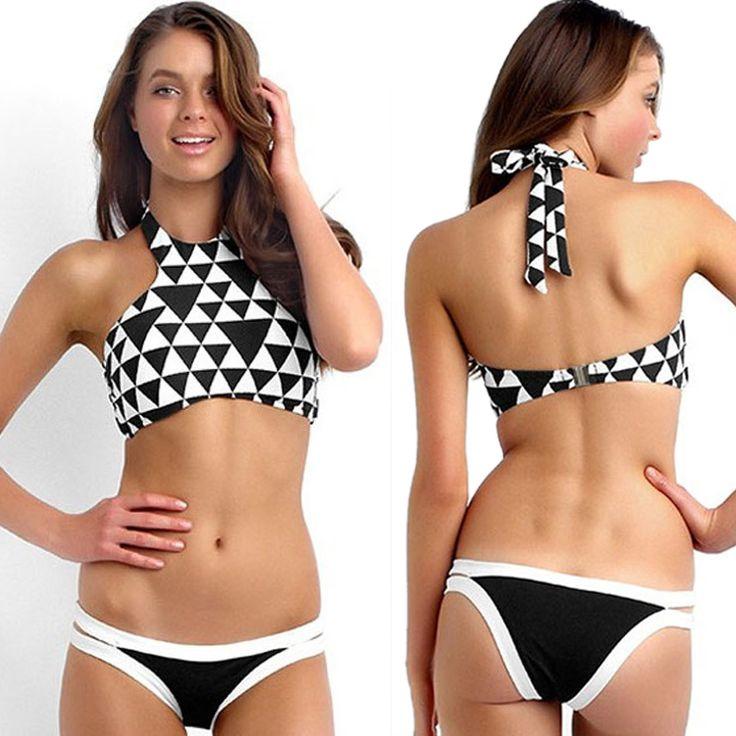 Traje de ba o en topmaterial polyestercolores disponibles for Traje de bano negro