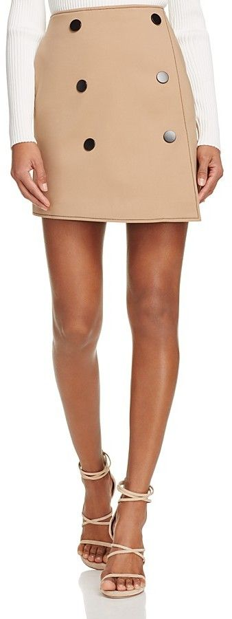 C/MEO Collective All Falls Down Skirt