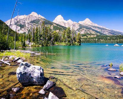 Wyoming - Wyoming Travel