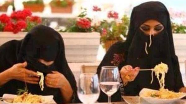 Почему арабские женщины не любят макароны