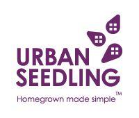 Urban Seedling site logo