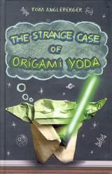 The Strange Case of Origami Yoda - Middle Grade Book Review