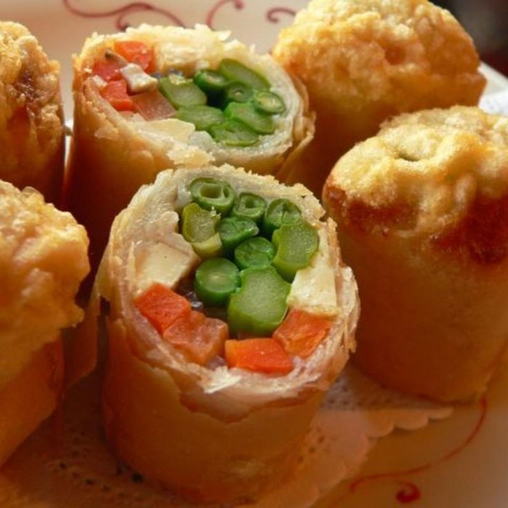 Haru Maki - Tango Sushi - Zmenu, The Most Comprehensive Menu With Photos