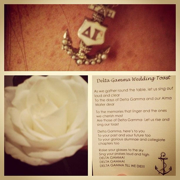 40 Best Images About Delta Gamma Songs On Pinterest