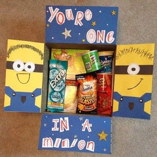 "The ""Pun"" Package 
