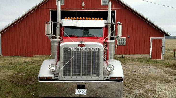 2005 PETERBILT 379 Heavy Duty Trucks $60,000 - Conventional Trucks w/ Sleeper For Sale At TruckPaper.com