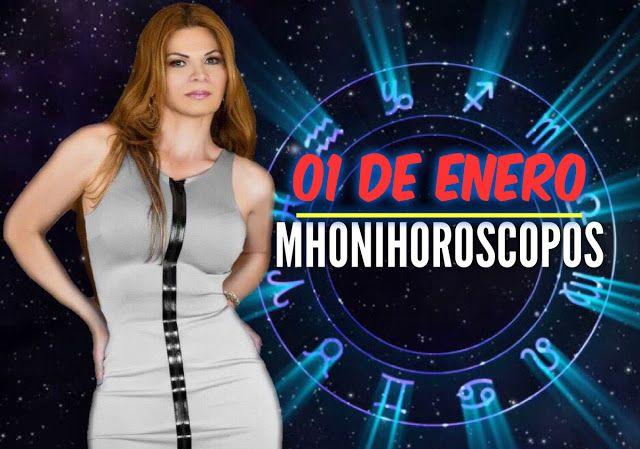 Horóscopo del día 01 de enero, ¡Busca tu signo!