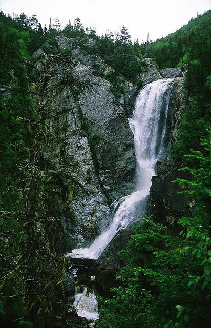 #Travelling In Newfoundland, Canada